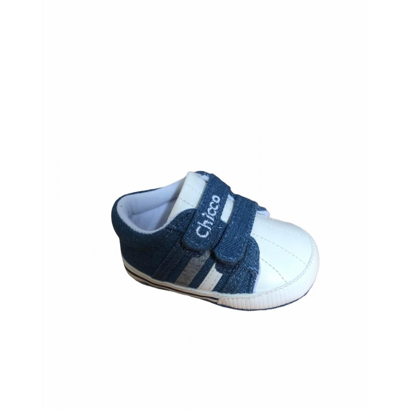 Chicco Παπούτσι Αγκαλιάς Shoe Norman