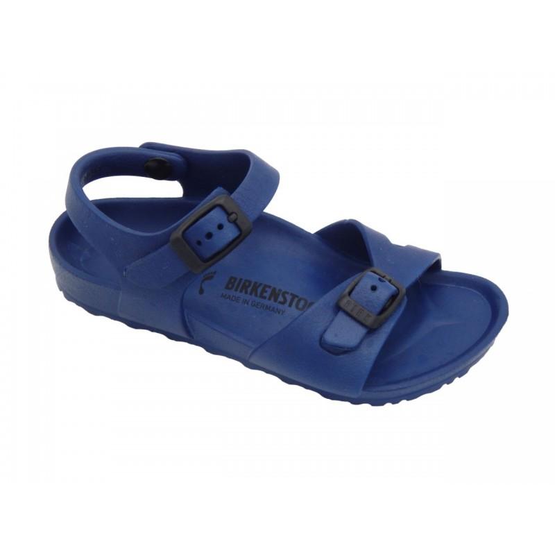 Birkenstock Πέδιλο μπλε