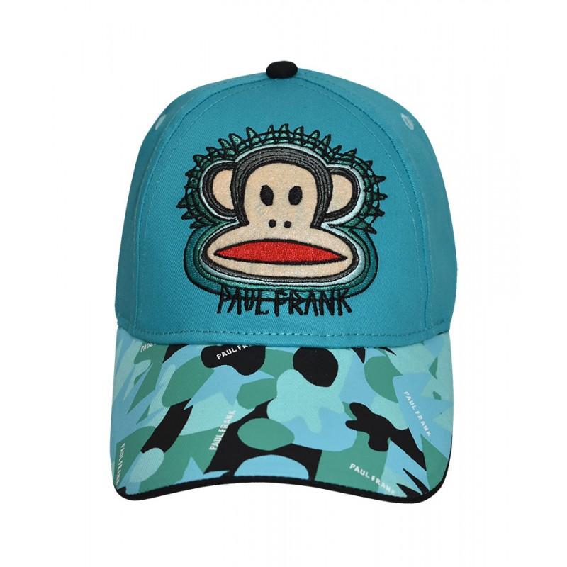 Παιδικό καπέλο τζόκεϋ PAUL FRANK