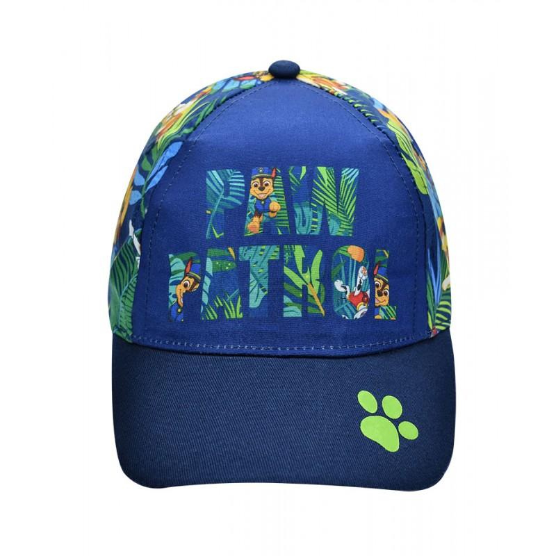 Παιδικό καπέλο τζόκεϋ Paw Patrol