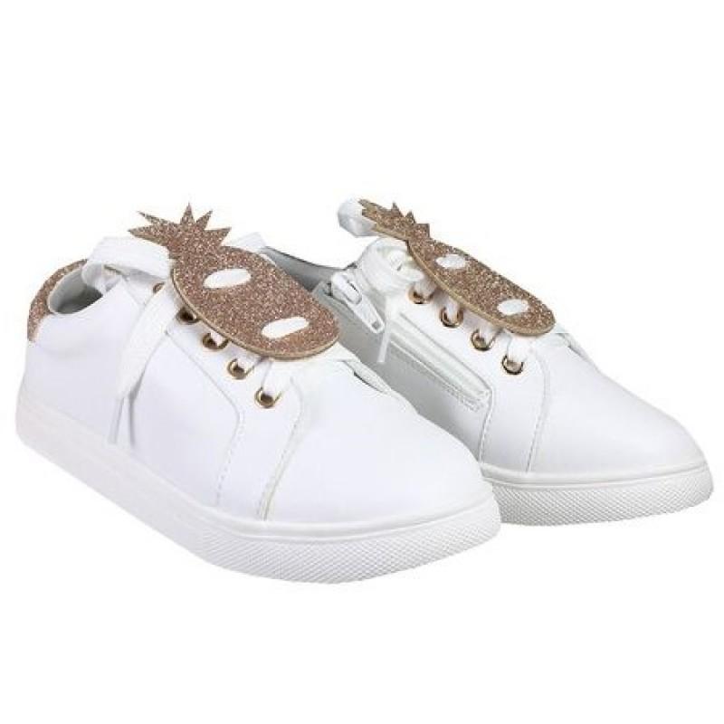 Exe Kids Sneaker  MA61Y162197Q Λευκό