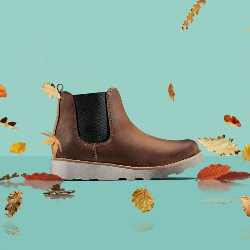 Clarks Crown Halo 26145888