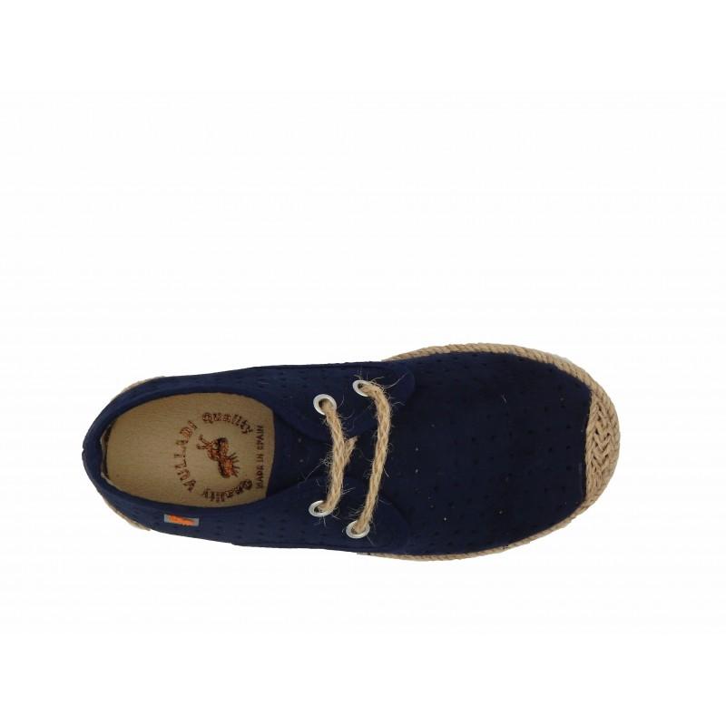 Vulladi Παπούτσια Αγόρι Carla 4351-695