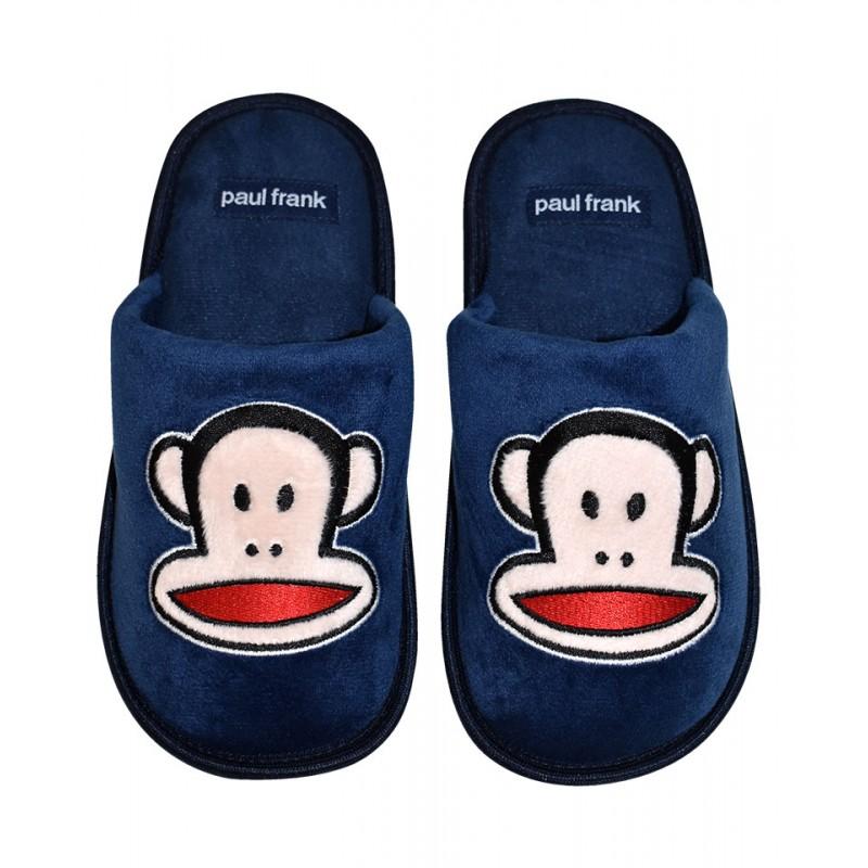 Paul Frank Παιδικές παντόφλες μπλε