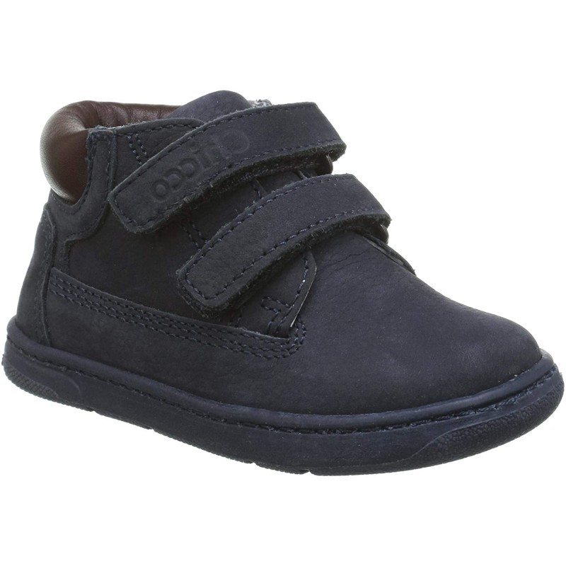 Chicco Ankle Boot Gilberto Μπλε