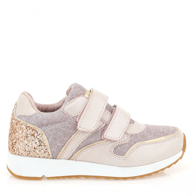 Exe Kids Sneaker Ροζ  KA24U009256S