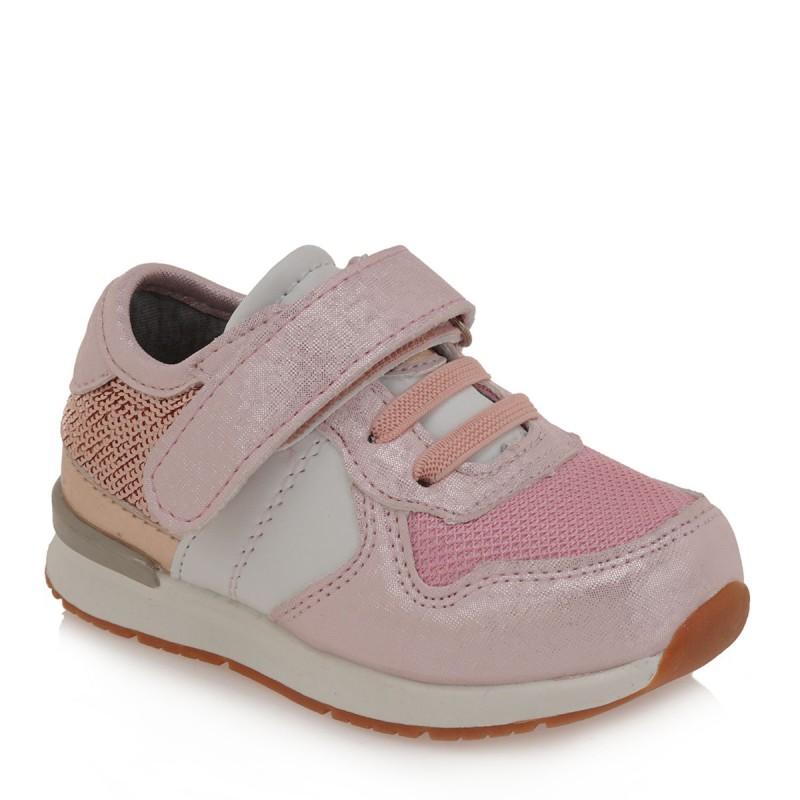 Exe Kids Sneaker Ροζ  KA24U1211248