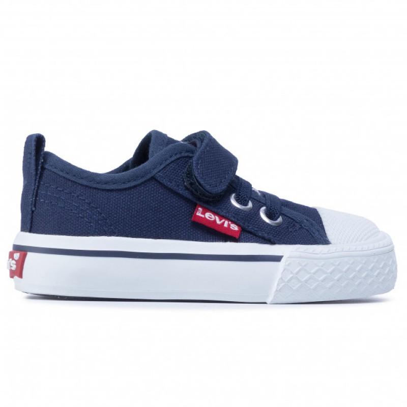 Levi's Sneakers Maui Mini VORI0007T Navy 0040