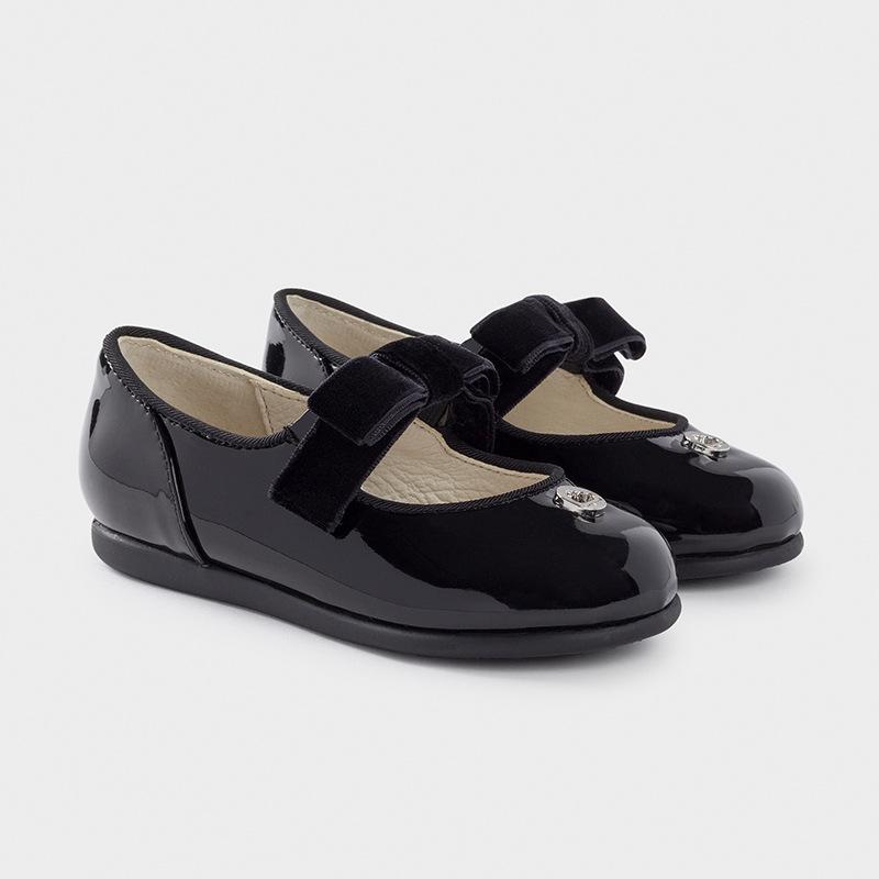 Mayoral ballerina patent leather 42216-057