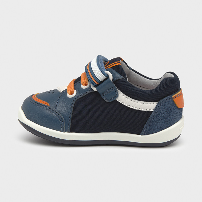 Mayoral Αθλητικά Μy First Steps baby αγόρι 41278-033