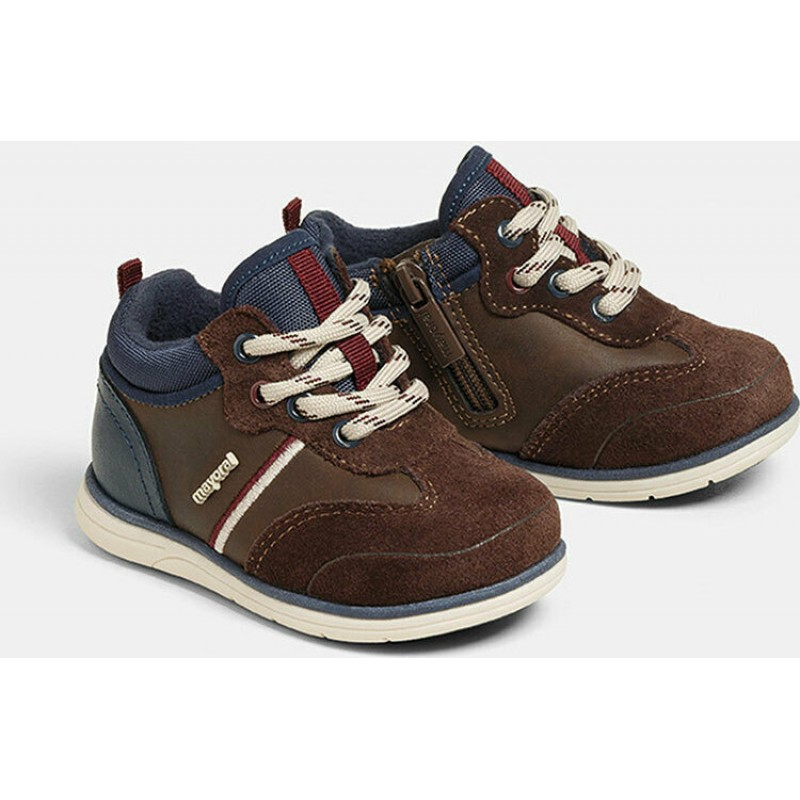 Mayoral Boots Boy 42166-034