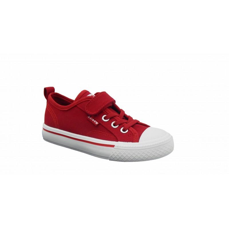 Levi's Sneakers Maui mini VORI0007T Red