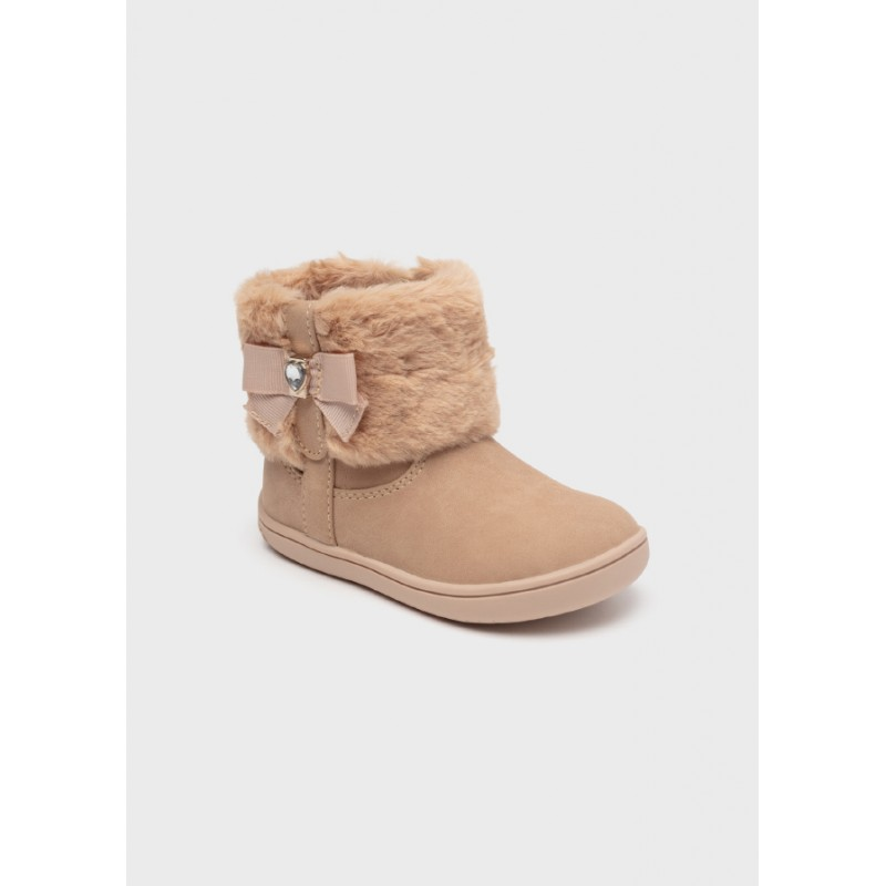 Mayoral Baby Girl Boots 42228-083